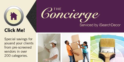 Concierge Real Estate Service