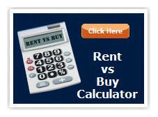 Rent vs Buy Calculator