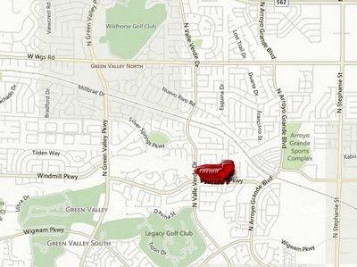 Homes for sale, new homes   Henderson and Las Vegas