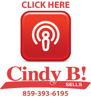 Cindy B Podcast