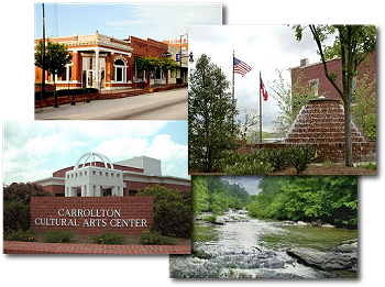 Douglasville, Carrollton & West Georgia