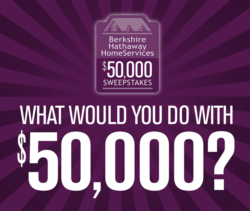 The Fixer Upper Program And Berkshire Hathaway Homeservices Are Teaming Up To Offer Viewers A Chance Win 50 000 Good Know Prize Package Including