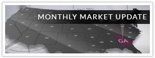 Monthly Market Update