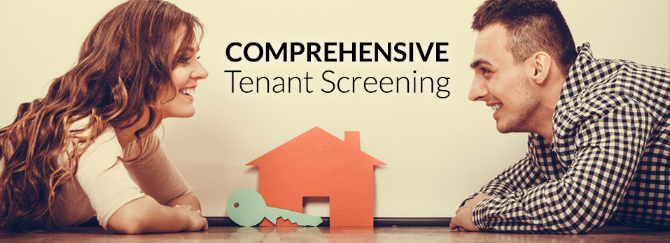 Comprehensive Tenant Screening