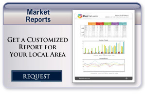 Request your market report, get a customized report for your local area