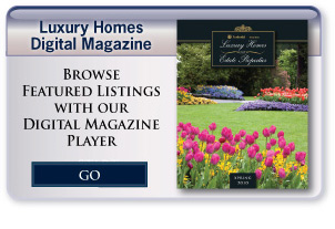Luxury Homes Digital Magazine, browse featured listings with our digital magazine player