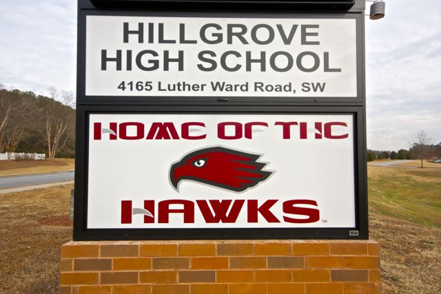 hillgrove high school district homes for sale