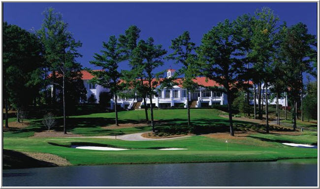 Sugarloaf Country Club Real Estate