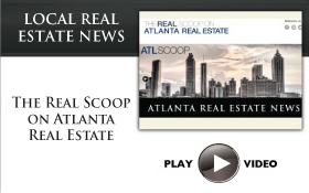 Atlanta Real Estate Scoop
