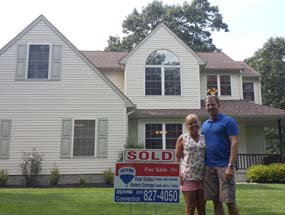 Sold Homes in Pittsgrove NJ