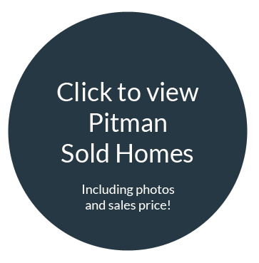 Pitman NJ Sold Homes