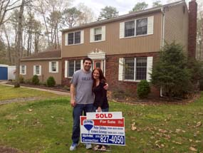 Tabernacle NJ Sold Homes