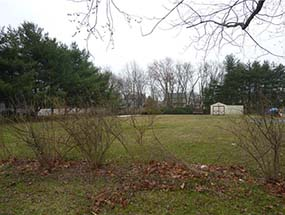 sewell nj sold land