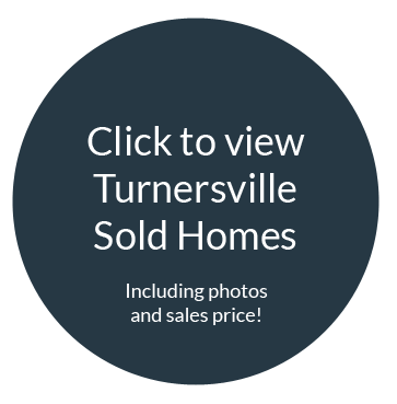 Turnersville Sold Homes