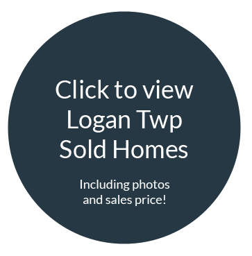 Logan Township NJ Sold Homes