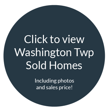 Washington Township Sold Homes