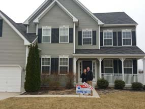 Sold Homes in Millville NJ