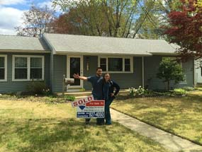 Sold homes in mantua