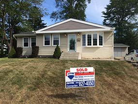 sold homes in turnersville nj