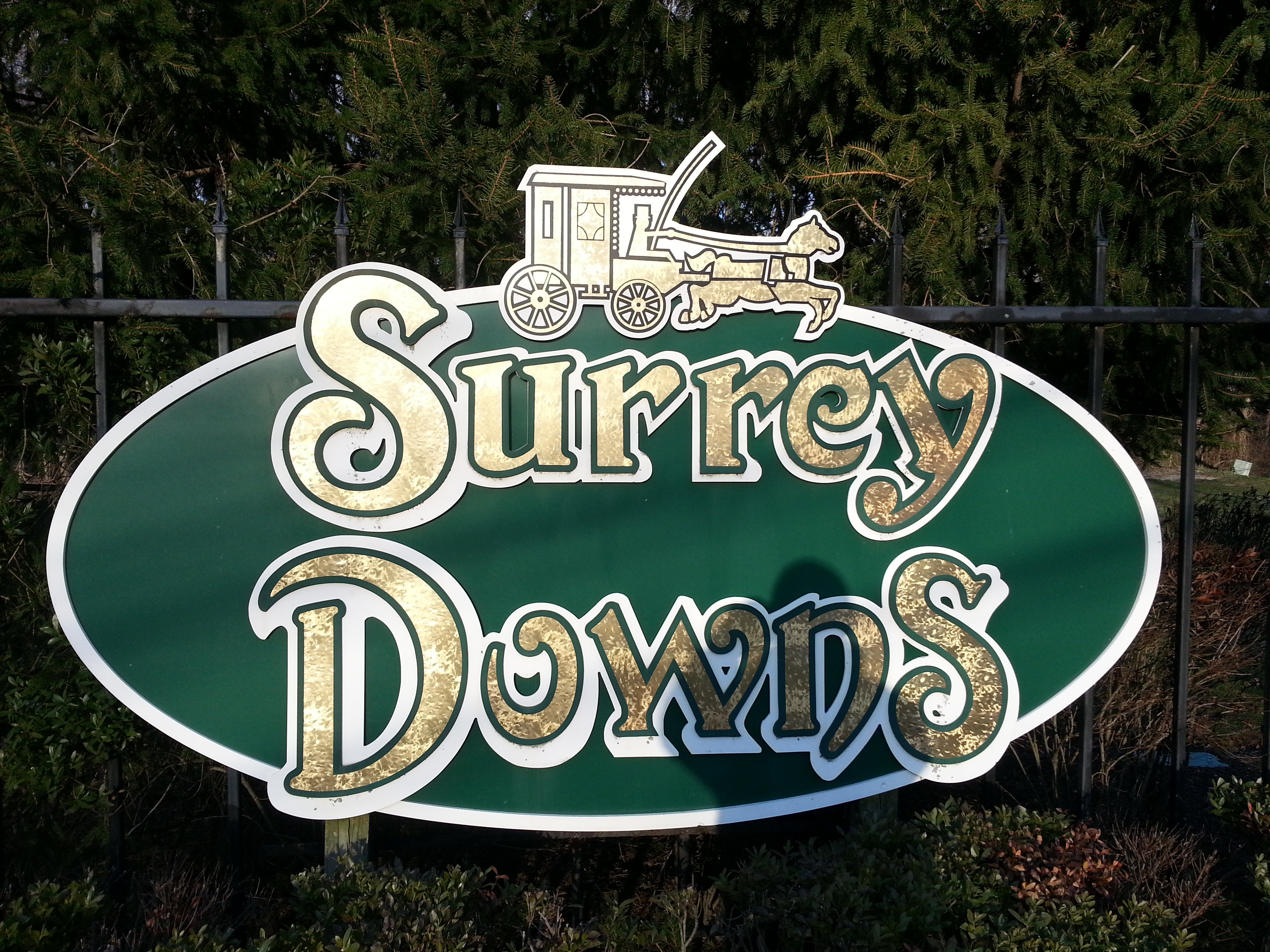 Surrey Downs is an active adult community located in Howell NJ 07731