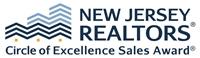 NJ REALTORS Circle of Excellence
