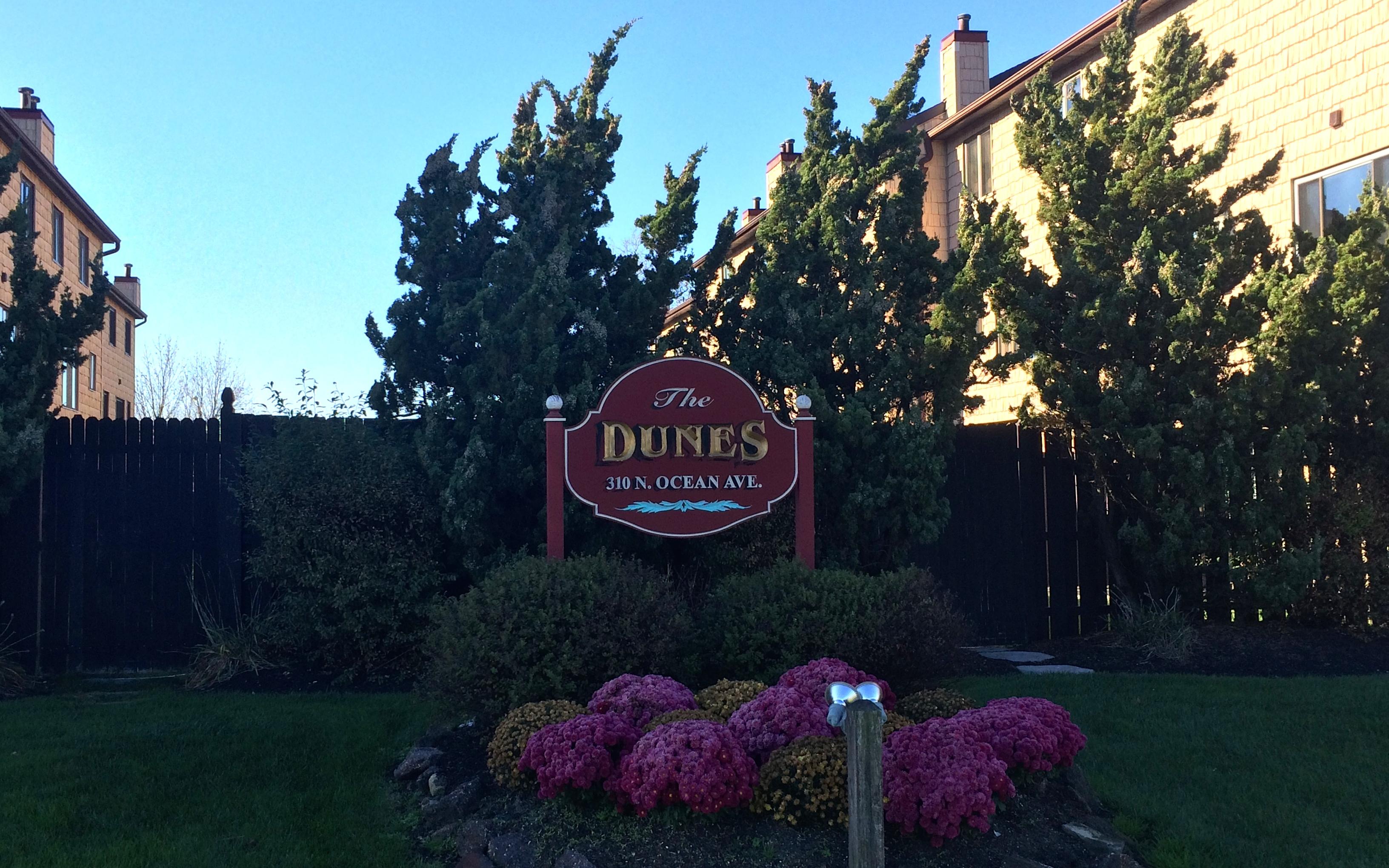 The Dunes - Long Branch NJ