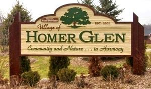 Homer Glen