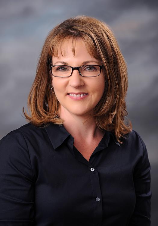 Brenda McLeod