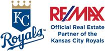 RE/MAX is an official partner of the KC Royals