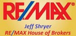 RE/MAX Agent Jeff Shryer