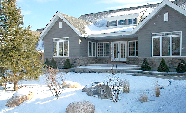 Sell your home during the winter vs. spring season