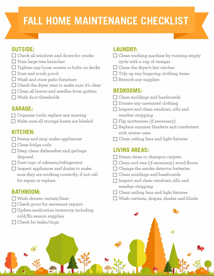 Johnson county homes for sale lenexa olathe shawnee for Fall yard clean up checklist