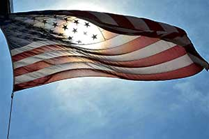 The Larson Team Salutes Veterans on Memorial Day