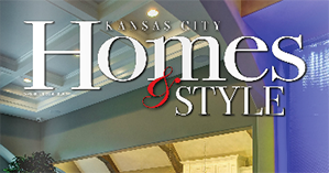 Kansas City Homes and Style Magazine