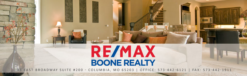 RE MAX Boone Realty