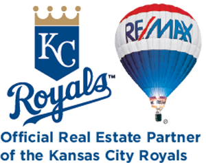 Official Real Estate Partner of the Kansas City Royals