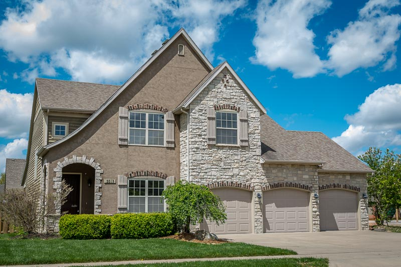 Springfield missouri open houses for Home builders missouri