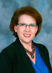 Marie Dickinson