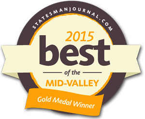 2015  SJ Best of Willamette Valley Gold