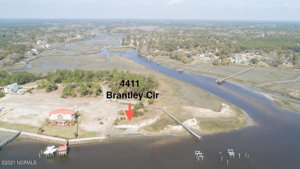 4411 Brantley Sw Circle , Shallotte, NC - USA (photo 1)