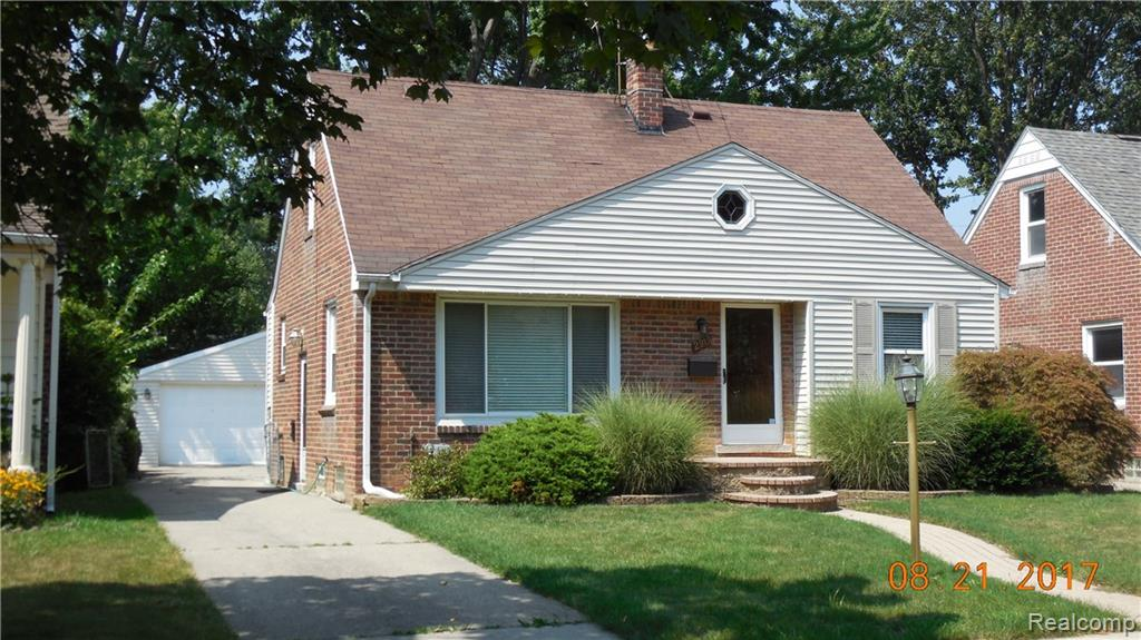 2919 WILSON, Royal Oak, MI 48073