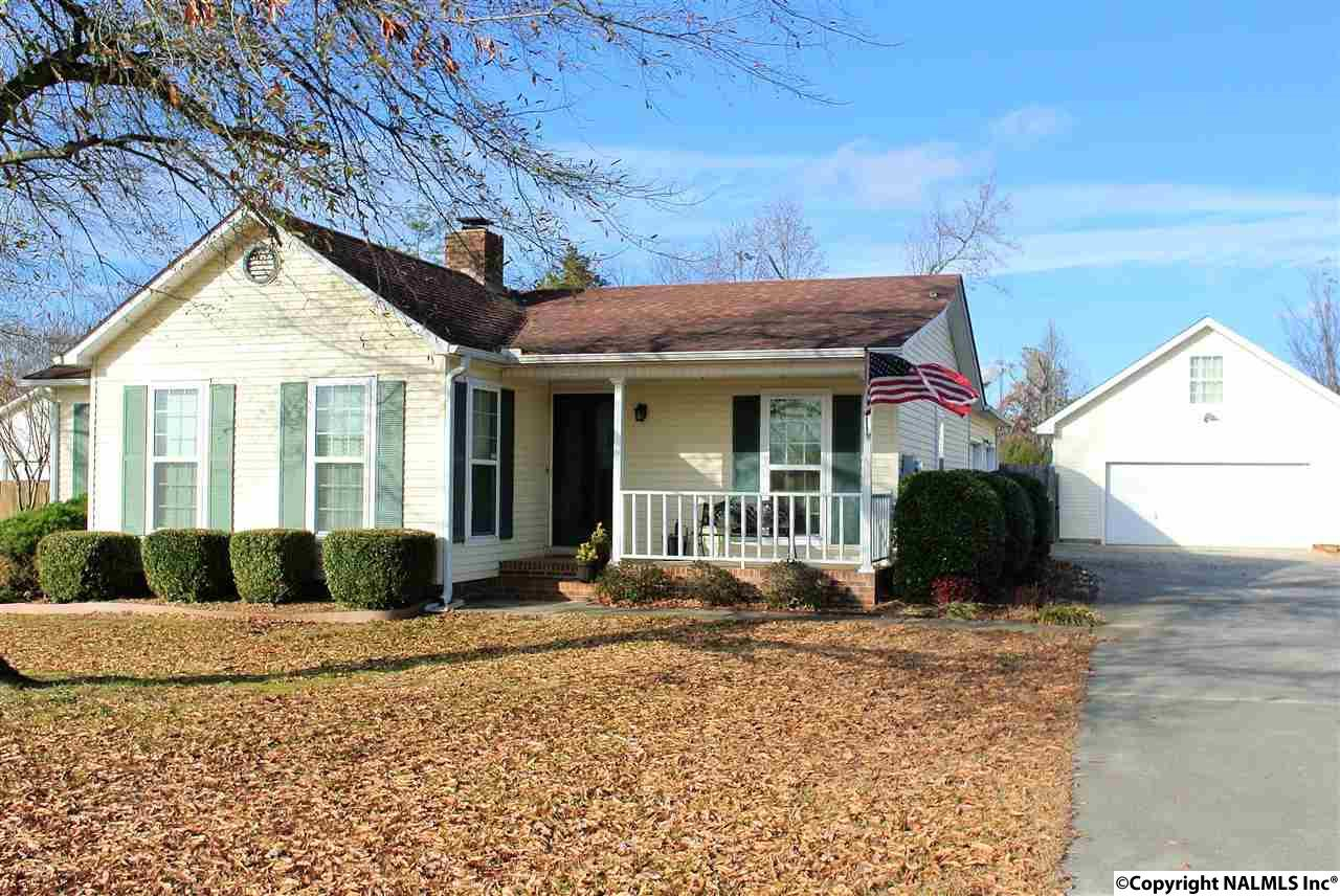 135 BLAIR ROAD, MADISON, AL 35757