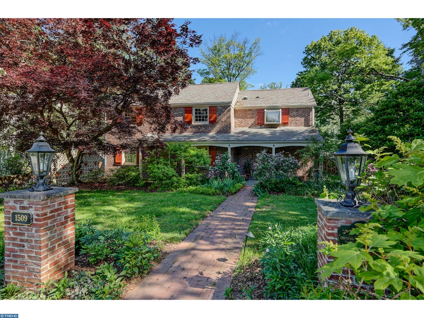 1509 PROSPECT RIDGE BLVD, HADDON HEIGHTS, NJ 08035
