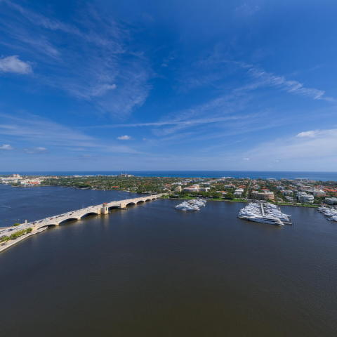 1100 S Flagler Drive Unit 25s, West Palm Beach, FL 33401