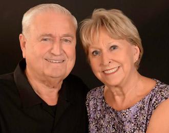Grady and Linda Stone