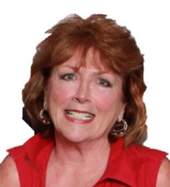 Kathleen Bosley Kershaw