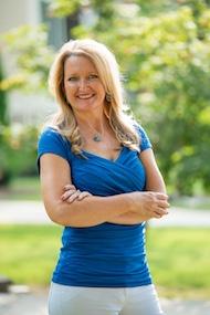 Angie Wilson-Klimas