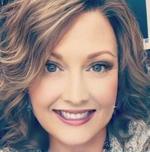 Pam Schrader