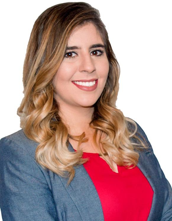 Raquel Dacruz