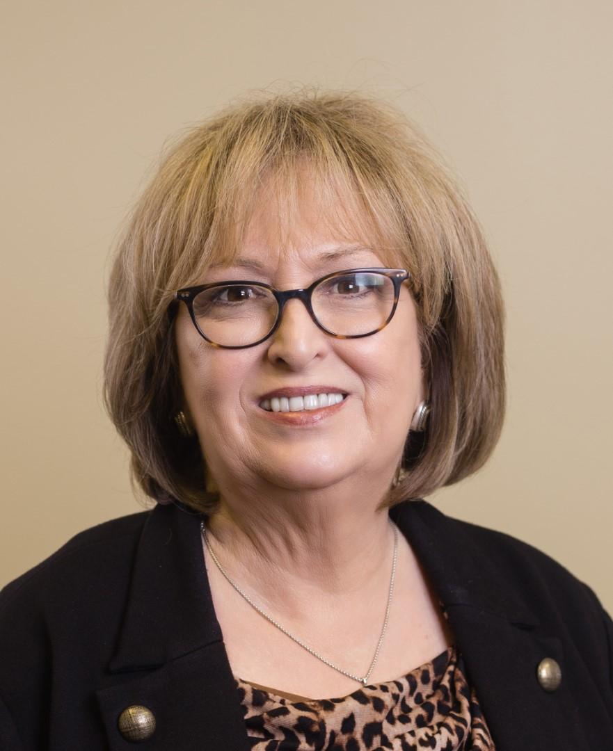 Anita Latham